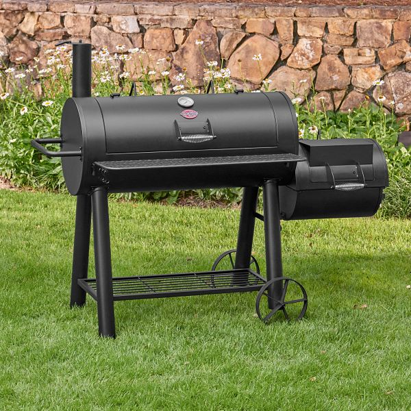 Char griller smokers
