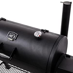 Char griller offset smoker