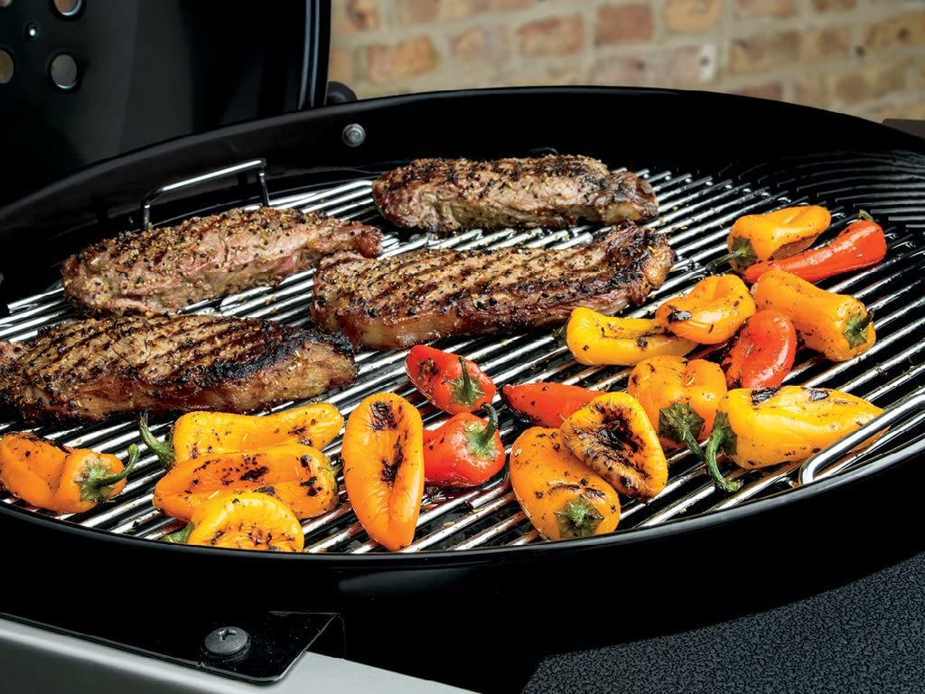 Best Weber charcoal Grills – Our Top 3