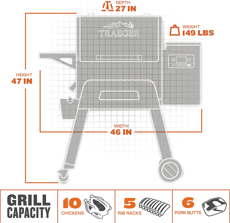 wood pellet grills review