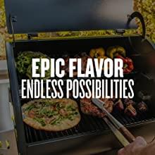 best pellet grills smokers