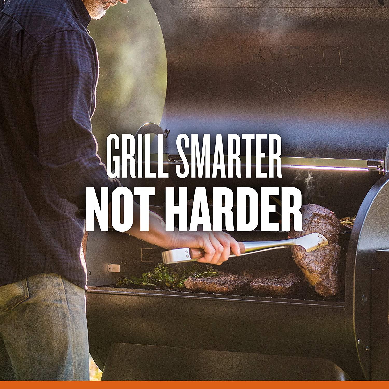 Traeger pellet grills reviews