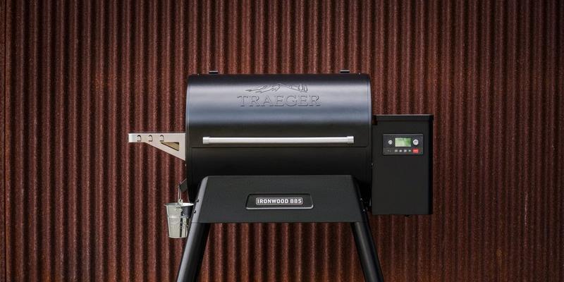 Compare Traeger grills